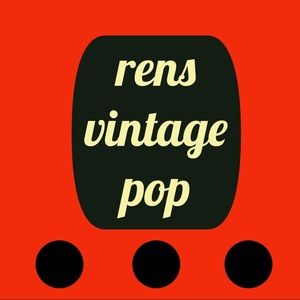 Other - Welcome! Arthouse Fashion Vintage, & Quirky Fans !